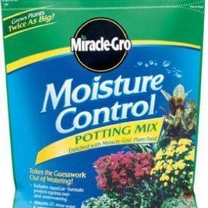 Miracle-Gro Soil Moist Granules