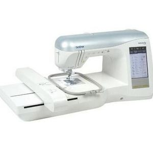 Brother Computerized Embroidery Machine Innov-is