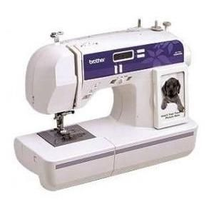 Brother Computerized Sewing Machine XR7700