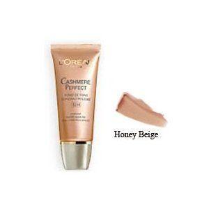 L'Oreal Cashmere Perfect Soft Powder Creme Makeup