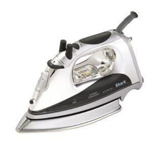 Euro-Pro Shark Iron with Auto Shut-off
