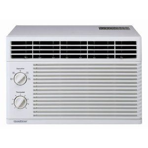 LG Goldstar 5,000 BTU Air Conditioner