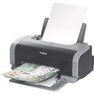 Canon PIXMA ip2000 Photo Printer
