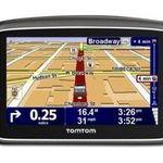 TomTom GO 740 Live Portable GPS Navigator
