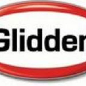 Glidden Evermore Interior Latex Satin Paint