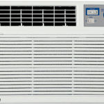 GE 5,050 BTU Window Air Conditioner
