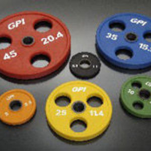 GPI Weight Plates