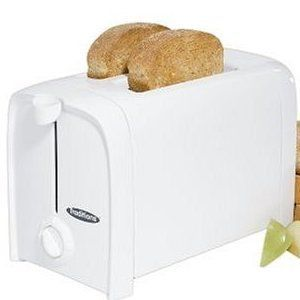 Proctor Silex Traditions 2-Slice T-39 Toaster