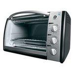 GE 6-Slice Toaster Oven