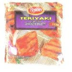 Tyson Teriyaki Flavored Chicken Fillets
