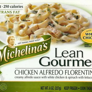 Michelina's Lean Gourmet