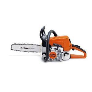 "Stihl MS 250 C-BE Chain Saw 16"" bar"