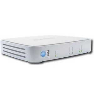 2-Wire AT&T Wireless Router