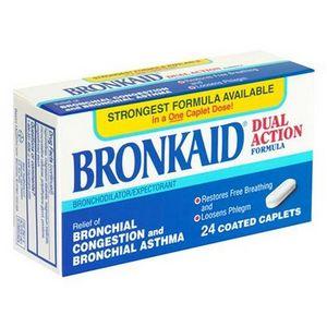 Bayer Bronkaid