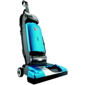 Hoover Anniversary WindTunnel Bagged Vacuum