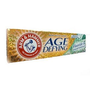 Arm & Hammer Age Defying Toothpaste