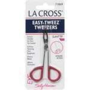 Sally Hansen La Cross Easy-Tweez Tweezers