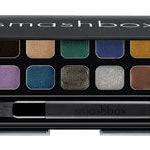 Smashbox Cream Eyeliner Palette - All Shades