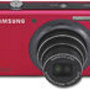 Samsung - SL620 Digital Camera