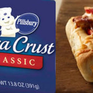Pillsbury Refrigerated Pizza Crust