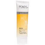 Pond's White Beauty Detox Day Cream