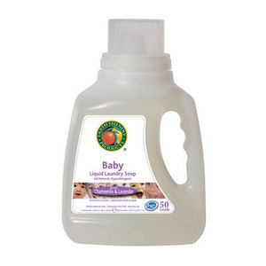 Earth Friendly Products Ecos Baby Liquid Laundry Soap