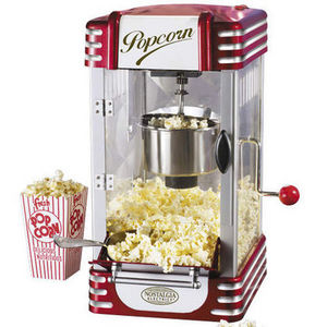 Nostalgia Electrics Retro Series Popcorn Popper