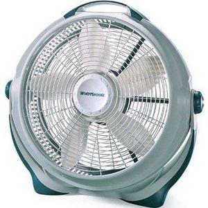 Lasko Wind Machine Floor/Box Fan