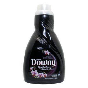 Downy Simple Pleasures Orchid Allure Liquid Fabric Softener