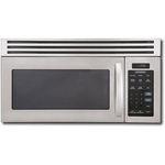 LG Goldstar Over-the-Range Microwave