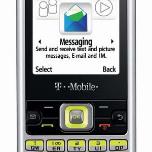 Samsung - Cell Phone