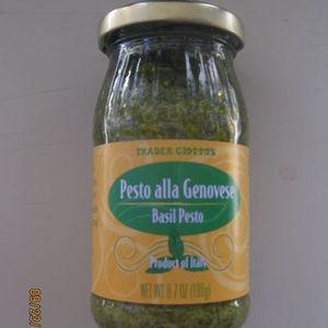 Trader Giotto's Pesto Alla Genovese