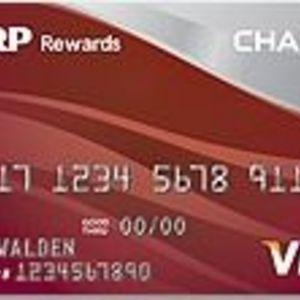 Chase - AARP Visa Card