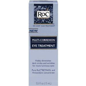 RoC Multi Correxion Eye Treatment