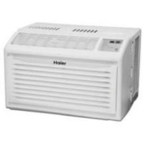 Haier 5,200 BTU Electronic Control Air Conditioner