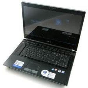 Asus w90 Notebook PC