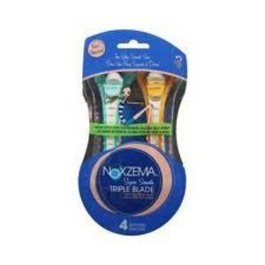 Noxzema 3 Sensitive Skin Triple Blade Shaver