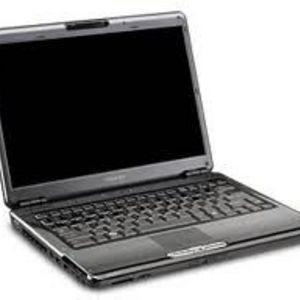 Toshiba Satellite M305 Notebook PC