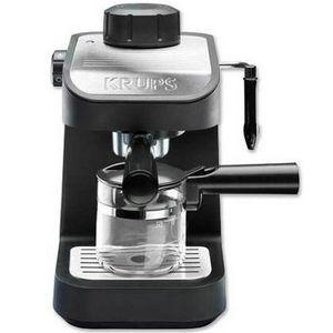 Krups 4-Cup Steam Espresso Machine
