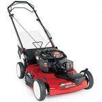 Toro Recycler 22-Inch Low Whel Self-Propelled Lawn Mower