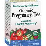 Traditional Medicinals Organic Pregnancy Tea