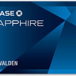Chase - Sapphire Card