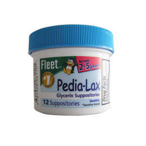 Fleet Pedia-Lax
