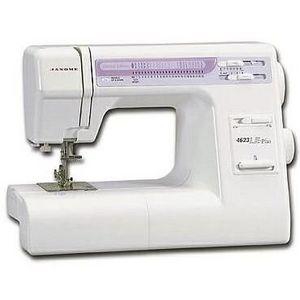 Janome Mechanical Sewing Machine