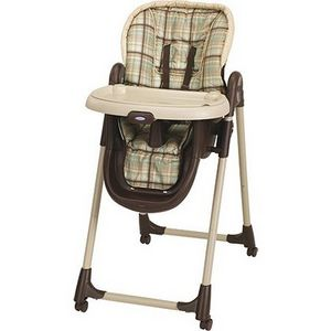 Graco Meal Time High Chair