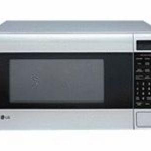 LG 1000 Watt 1.1 Cubic Feet Microwave Oven
