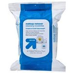 up & up Make-Up Remover Cleansing Towelettes
