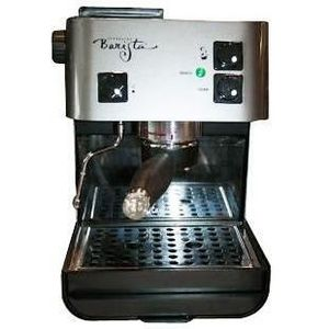 Starbucks Barista 85-Ounce Stainless Steel Aroma Espresso Machine by Saeco