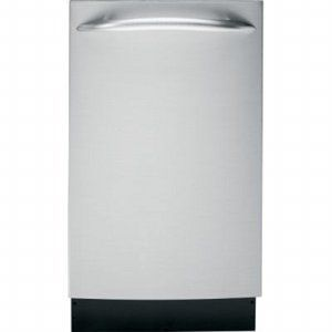Avanti Stainless Steel Built-in Dishwasher DW181SS