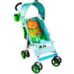 Fisher-Price Deluxe Umbrella Stroller